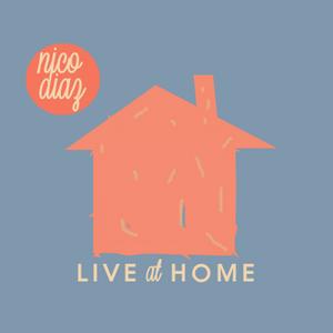 Nico Diaz - Live At Home Session #34 (BPM Radio Show)