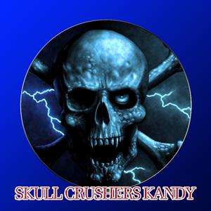 Skull Crushers Kandy