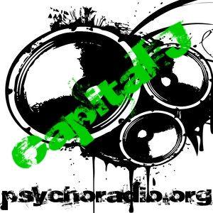 Ruff-e-nuff session - Capital J @ Sanitaetsstelle/Chemnitz[live@PsychoRadio17.05.11]part2/3