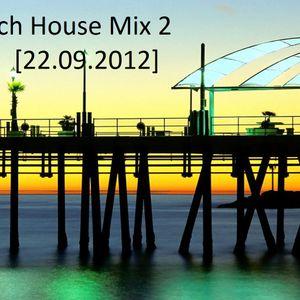 Tech House Mix 2 [22.09.2012]