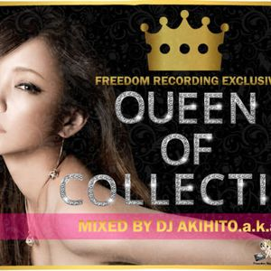 Freedom Recording Exclusive Queen of Collection
