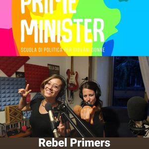 Rebel Primers puntata del 06giugno2021 Maternità e Aborto