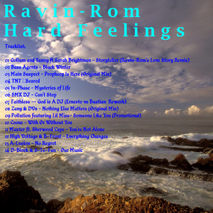 Ravin-Rom – Hard Feelings (03.09.2012)