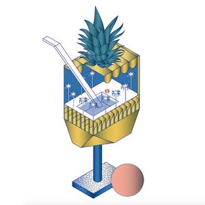 Piña Gengibre - (2014)