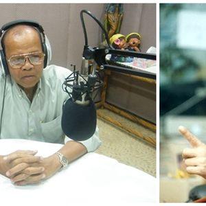 News Talk - July 29, 2011 - Dhama with Pra Payom