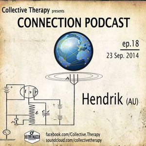 Connection Podcast #18