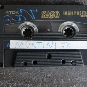 Montini 98 Cassette Bommeke!!