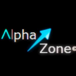 Alphazone @ Gas Nightclub  3rd march 2005