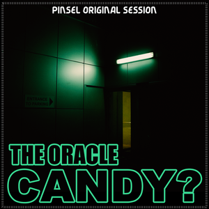 THE ORACLE | DOWNTEMPO