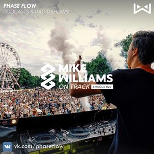 Mike Williams - Mike Williams On Track 022