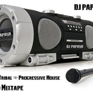 Dj Papash Mixtape (Live Edition)