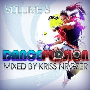 Danceplosion Volume 3