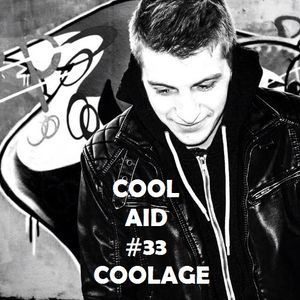 TPF presents Cool-Aid #033 by Coolage.