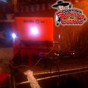 DJ TOKAZE EXTRACTO FIESTAS PATRIAS