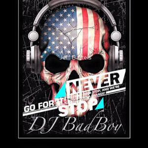 DJ Badboy 2016 v1: Techno Nvr Die !!!!!!!