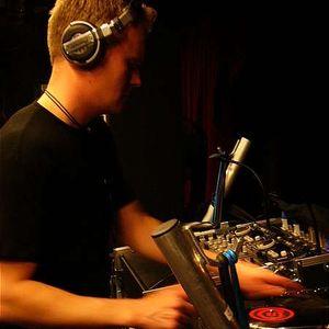 Ulrik J - Turntable Mix (2002)
