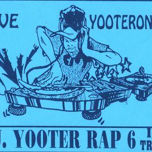 DJ Yooter Tape # 6 Ill Tricks Side B