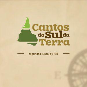 09/06/2017 CANTOS DO SUL DA TERRA