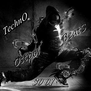 Michi Ostpol mixtape - 30 01 t.i.o.