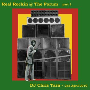 Real Rockin @ The Forum - live 02/04/2010