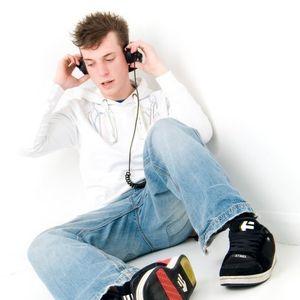Bouncy Ben - 080612 - Trance mix