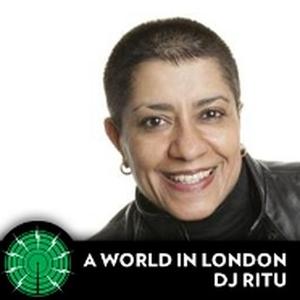 A World in London 192 - Jaakko Laitinen & Vaara Raha