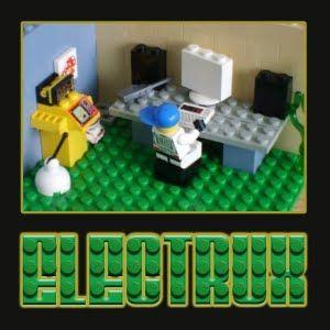 Electrux Podcast April 2011