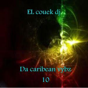 Da caribean vybz 10