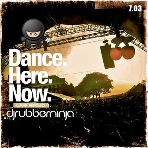 Dance.Here.Now. Festival Live Performance Recap: July 3rd 2011