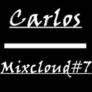Carlos - Mixcloud Mix #7