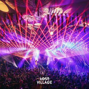 2018-08-25 - Four Tet @ Lost Village, United Kingdom