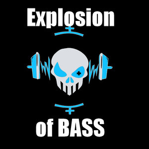 Explosion of bass 20-08-2012