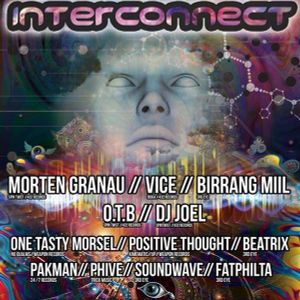 McBain at Interconnect (Melbourne), Jan 9, 2015