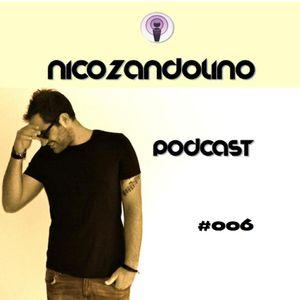 Nico Zandolino Podcast #006