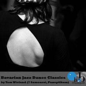 Bavarian Jazz Dance by Tom Wieland (7 Samouraï, Panoptikum)
