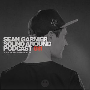 Sean Garnier - SOUND AROUND Podcast 011