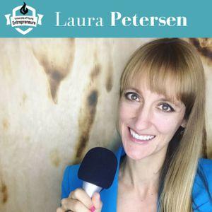 EP 193 Podcasting Super-Pro Tell-All With Laura Petersen
