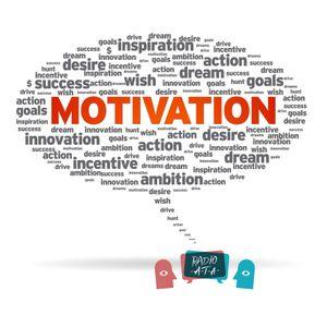 Tips for boosting motivation