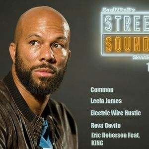 SoulNRnB's Street Sounds Sessions 130