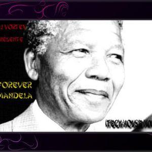 FOREVER MANDELA