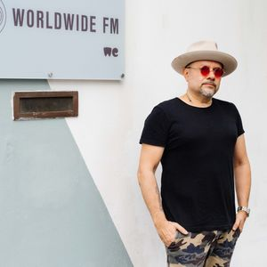 Open Air Sessions: Louie Vega from Ibiza // 07-08-18