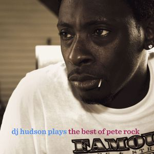 DJ Hudson Plays The Best of Pete Rock - Side 1
