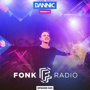 Dannic - Fonk Radio 043