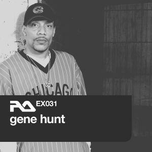 EX.031 Gene Hunt - 2011.04.29