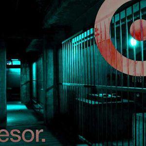 1994-12-25 -  Tresor-Berlin Globus Part4 - WolleXDP & Blake Baxter