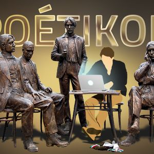 Poétikon (2017. 10. 22. 12:00 - 13:00) - 1.