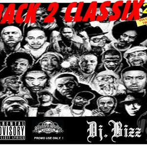 """"""" Ol´school-Mixtape   Vol. 2 """"  (Classix+90´tees RapTunes)  -    Dj.Bizz"""
