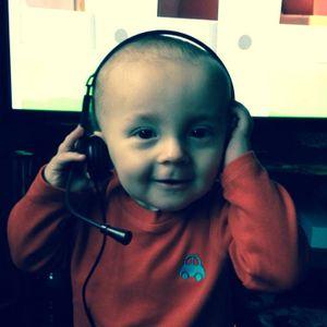 DJ.POWZ BIRTHDAY MIX Mark II 2014