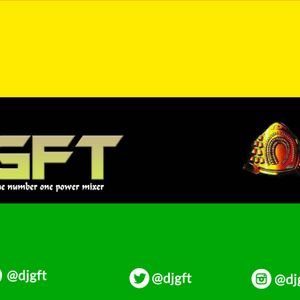 dj GFT - Weekend Drive On Luv 99.5 FM #keepthegrooveon!