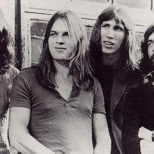 Especial - Pink Floyd